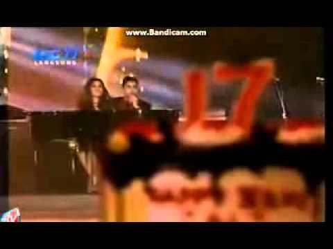 Masterpiece SpeciAL - AL Ghazali Menangis Saat Menyanyikan Lagu Bunda untuk Maia Estianty