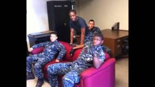 New Navy Life