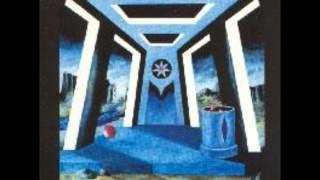 Steve Hillman -  Into The Blue