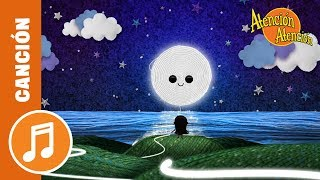 Luna Lanar - Atención Atención