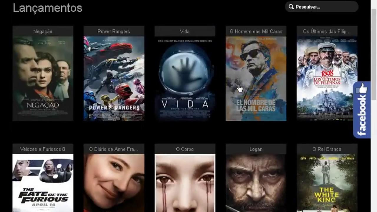 Filme via torrent