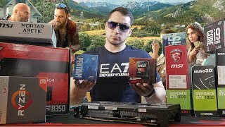 КАКОЙ ПК НУЖЕН для Far Cry 5 ?