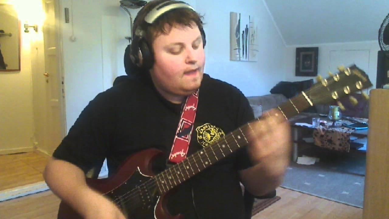 maxresdefault john cena theme on guitar youtube
