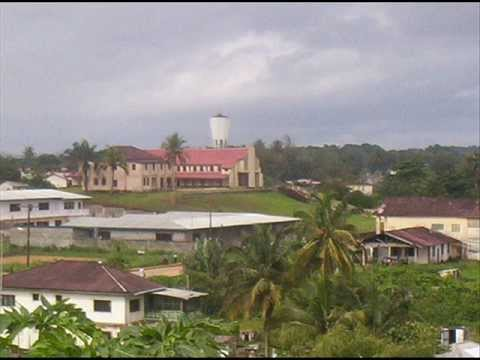 liberia you never see on tv
