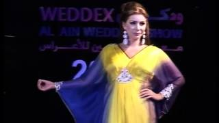Art Fashion Tailoring Co. LLC - Wedding Bridal Show Al Ain Part 01 Thumbnail