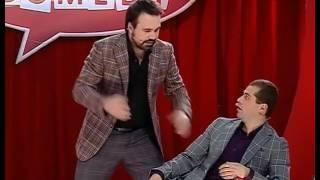 Comedy Club - Виталий Кличко