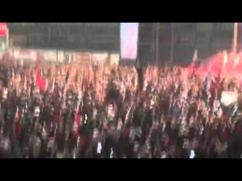 Winter festival 2015 in taoyuan stadium Taiwan with NOAH