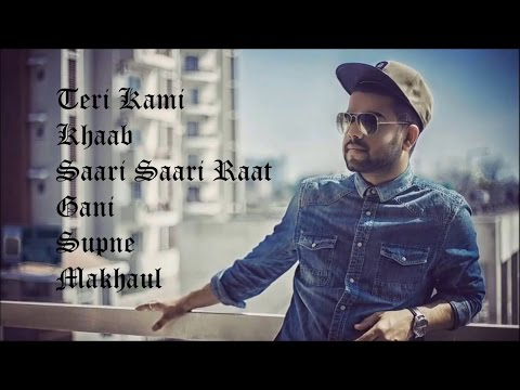 Akhil Latest Jukebox | All in One Track | Latest Punjabi Songs 2016
