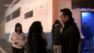 Entre Bares y Burdeles | Ministrando en la Zona de Tolerancia de Saltillo III