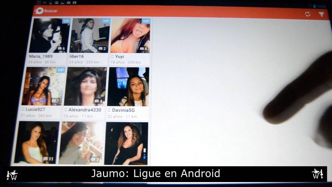 Jaumo Vip Hack