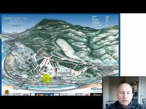 ~ Howelsen Hill Ski Area & Nordic Center