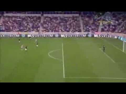 Thierry Henry vs Colorado Rapids 2011