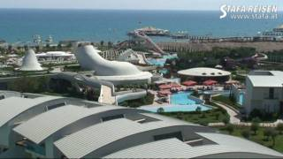 Gambar cover STAFA REISEN Hotelvideo: Cornelia Diamond Golf Resort, Belek