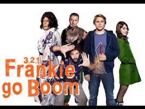 3,2,1...Frankie Go Boom (2012) with Chris O'Dowd, Lizzy Caplan, Charlie Hunnam Movie