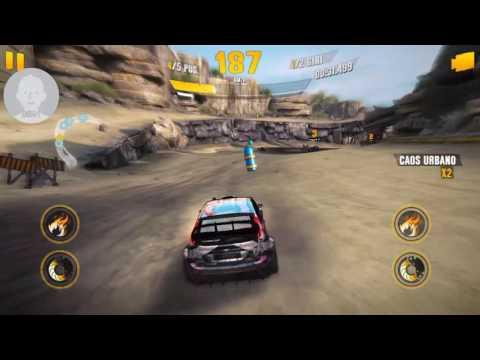 Asphalt xtreme gameplay #2 galaxy s7