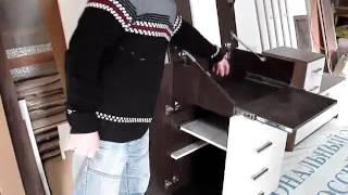 видео компьютерный стол купить в минске