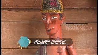 Kisah KANIBAL Suku Batak Berawal di Huta Siallagan | ON THE SPOT (30/08/18) 2-2