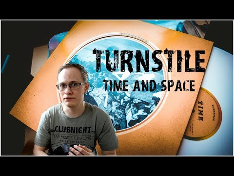 Turnstile - Time & Space REVIEW