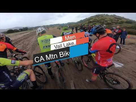 2019 Full XC Race: California Mountain Bike Series #1  Vail Lake