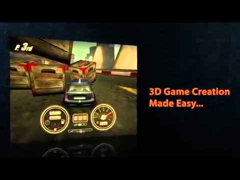 Illusion Mage 3D Animation Software UNCUT ACTUAL USER !!