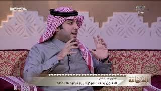 فيصل ابوثنين : يوسف الغدير فترة استلامه للباطن اختلف الفريق ونقله من مرحله الى مرحله