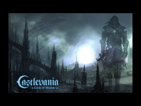Castlevania Lord of Shadow Игрофильм, Прохождение DLC
