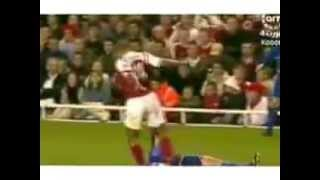 Copy of Thierry Henry Sensational Player