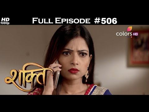 Shakti - 7th May 2018 - शक्ति - Full Episode thumbnail