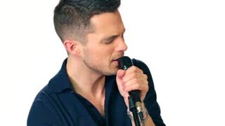 Repeat youtube video Justin Timberlake - Mirrors (Cover by Eli Lieb)
