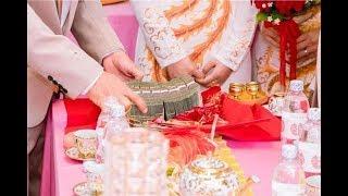 Tin Đc Ko -  Đám cưới 'khủng' xưa rồi, giờ phải là lễ ăn hỏi: Sính lễ 13 cây vàng và 1 tỷ đồng