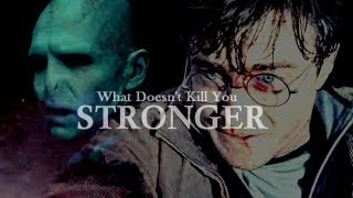 Harry Potter - Stronger (What Doesn