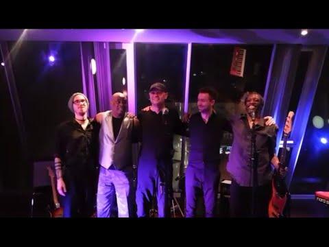 Funkifize Live! Hubert Tubbs, Kris Jefferson, Engel Mayer, Martin Holter, Harry Tanschek