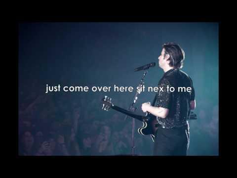 Foster the People - Sit Next to Me (Lyrics)