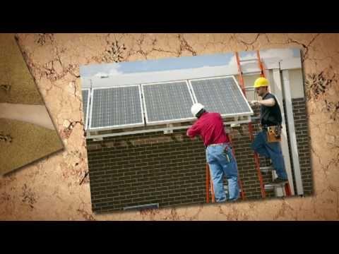 Solar Energy Sydney