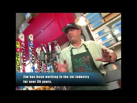 1 - Start Haus World Cup Ski Tuning - Introduction