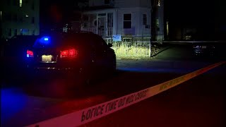 16-year-old girl in serious condition after shooting