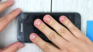 ArmorSuit MilitaryShield - Samsung Galaxy S7 Screen Protector - My2Cents