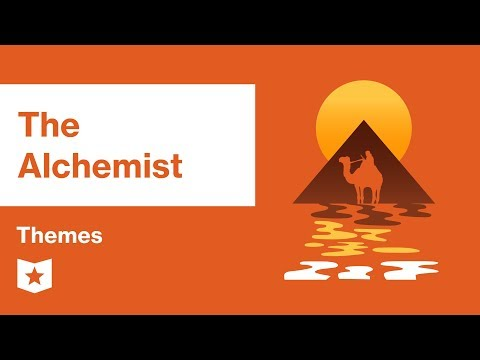 The Alchemist by Paulo Coelho | Themes