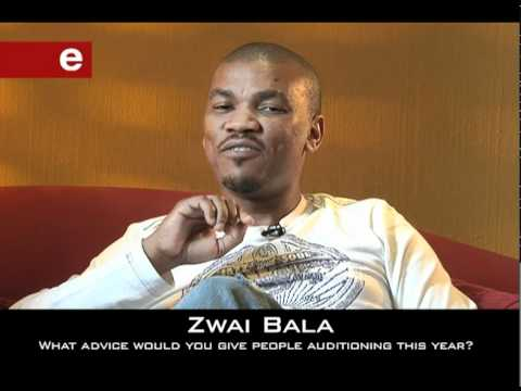 Judges Publicity Shoot - Zwai Bala