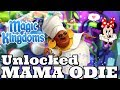 UNLOCKED MAMA ODIE! Disney Magic Kingdoms | Gameplay Walkthrough Ep.419