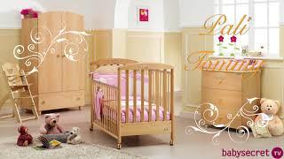 Обзор детской мебели Pali City     Ciak     Tommy