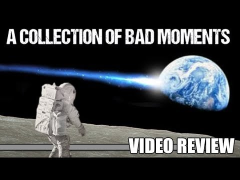 Review: A Collection of Bad Moments (Steam) - Defunct Games