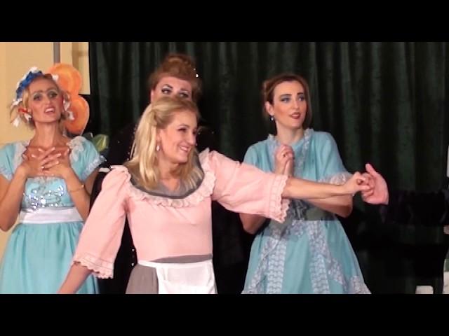 PEPELJUGA - opera za decu