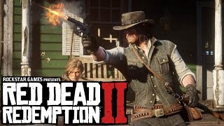 Red Dead Redemption 2 - Game Preview