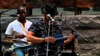 Indian Summer Showcase 2015: Quetzal Guerrero