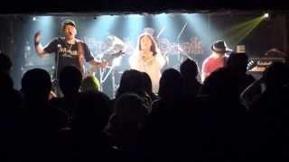 SHAKALABBITSコピーバンド「Prank Duck」 Prank Duck presents◇Jack in ...