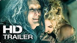 INTO THE WOODS Trailer German Deutsch (2015)