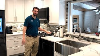 Kitchen Remodel Ideas For 2018 // Classic Kitchens Etc