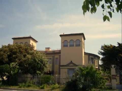 Marina di Pisa Tuscany Italy Travel Slideshow