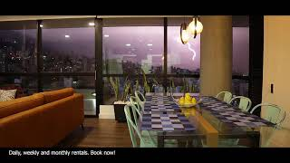 Casacol - Furnished apartments Medellín - Daily, weekly and monthly rentals